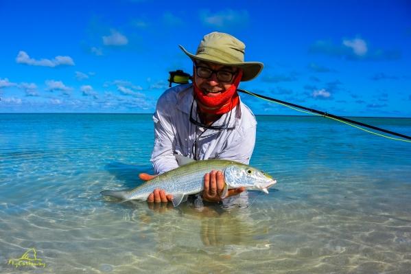 Farquhar Atoll - Seychelles www.flycastaway.com info@flycastaway.com